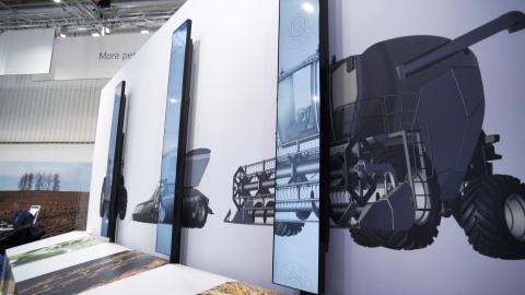 Nightfever Showtechnic Moving Displays